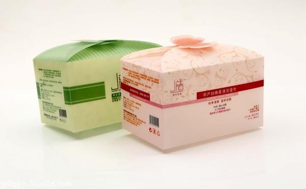青岛纸质包装盒